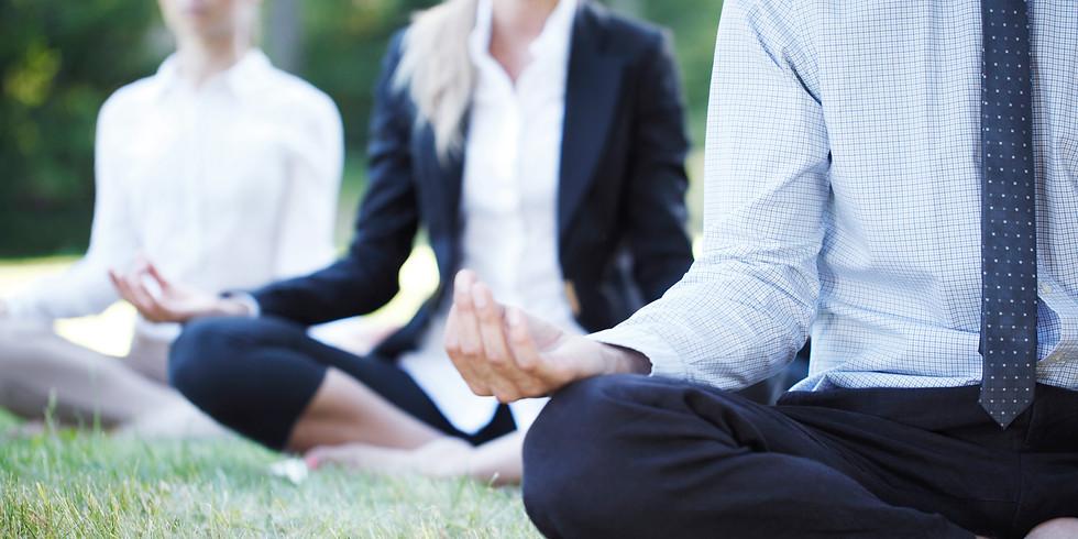 Private/Corporate Yoga