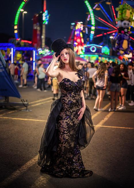 glamour photo ideas