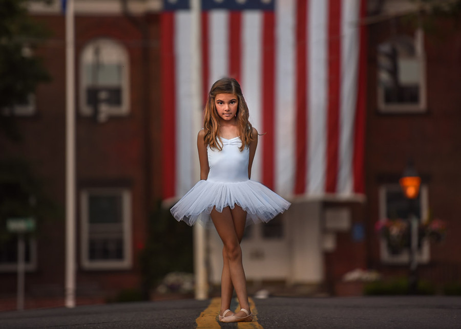 artistic photographer new canaan CT