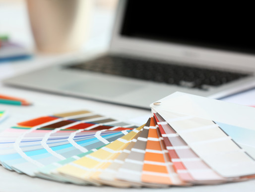 4 Tips for Creating A Color Palette For Your Wix Website