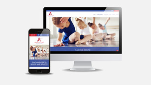American Spirit Athletics