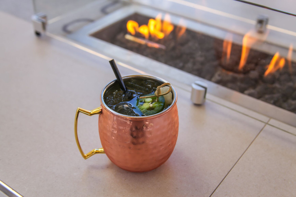 Cocktail at Westfield UTC