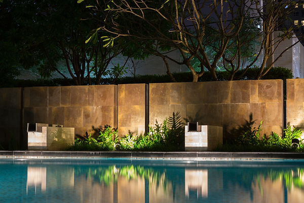 pool lighting carlsbad