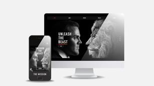 Unleash The Beast | Robert Campbell