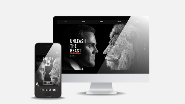 Unleash The Beast | Robert Campbell