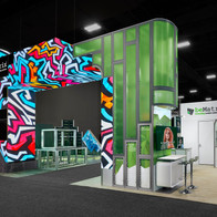 BeMatrix Booth