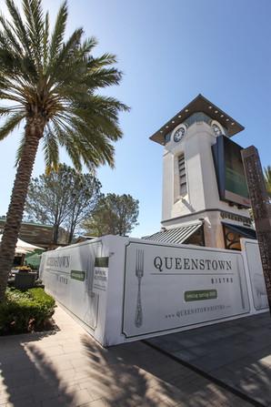 Queenstown Bistro