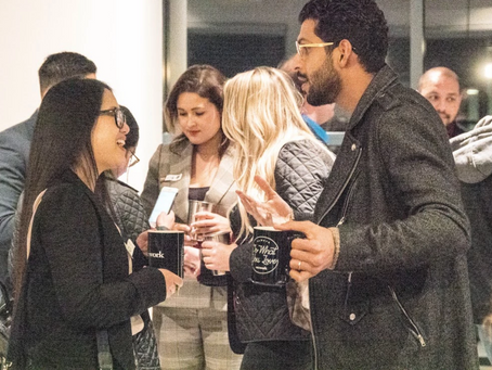 Networking Know-How: Create An Intriguing Introduction