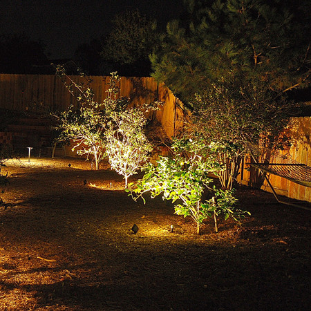 Softwhite LED Pathway Lights