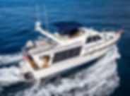 1987 Bayliner 4550 Pilothouse Motoryacht