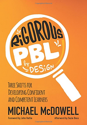 rigourous pbl by design