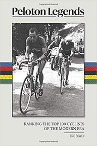 Best Professional Cyclists, History of Cycling, Books About Cycling