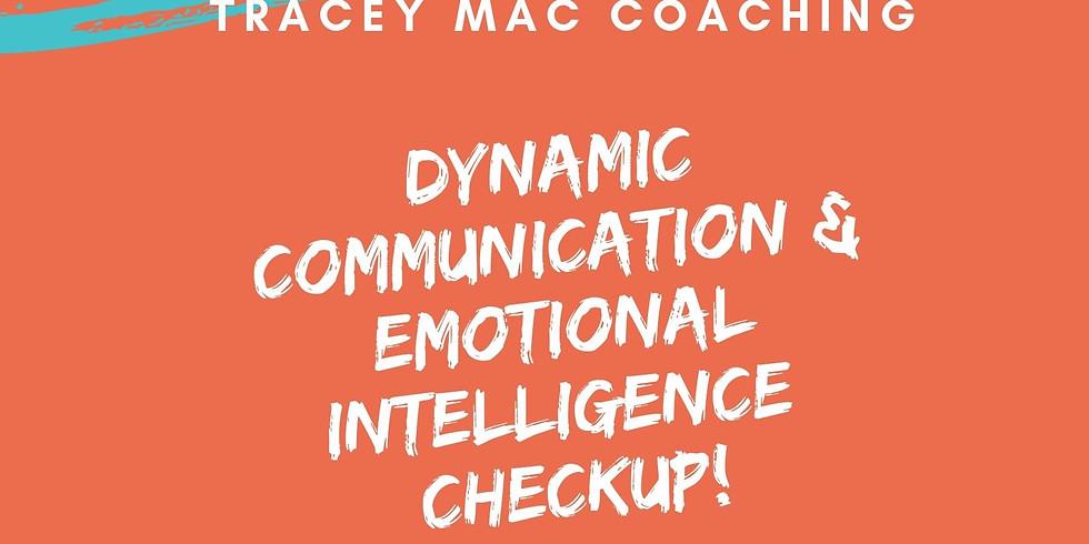 Dynamic Communication and Emotional Intelligence workshop