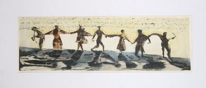 מחול הצדיקים The Righteous Dance