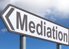 IS THERE A RIGHT TIME TO MEDIATE?