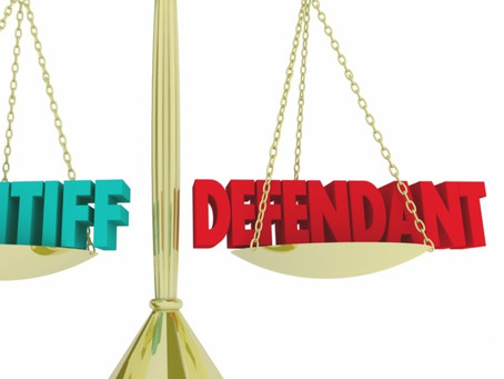 DEFENDING AT MEDIATION:  Best  Practices And What To Avoid