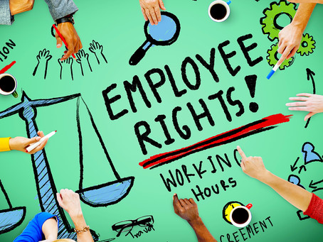 EMPLOYMENT DISPUTES: Litigate or Mediate?