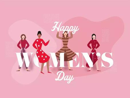 GENDER CONSCIOUSNESS IN MEDIATION: An International Women's Day Post