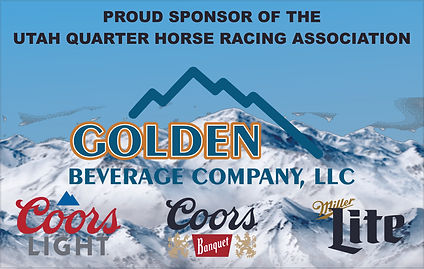 Golden Beverage Sponorship need ad size