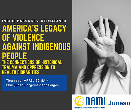 America's Legacy of Violence Against Ind