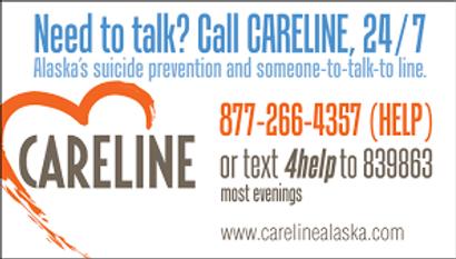 Alaska Careline