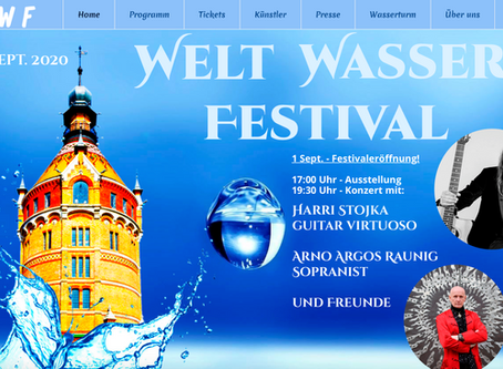 Welt Wasser Festival