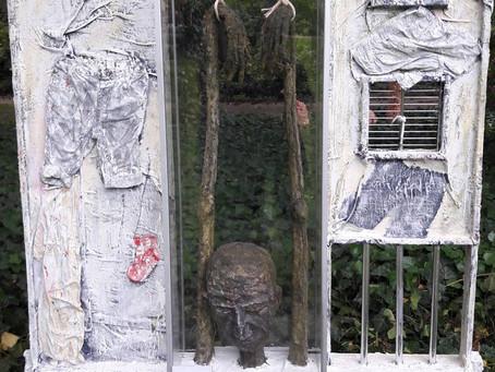 skulpturenpark eröffnung