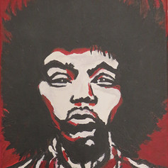 Jimmy Hendrix (Nr. 40)