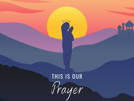 The Power of a Community in Prayer