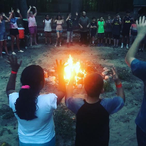 Tween Camp