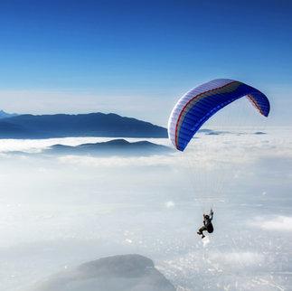 aperto Parachute