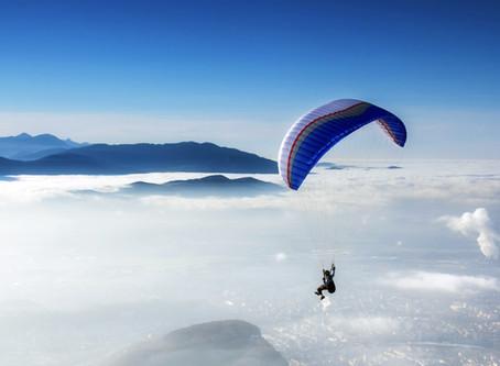 Art of Parachuting