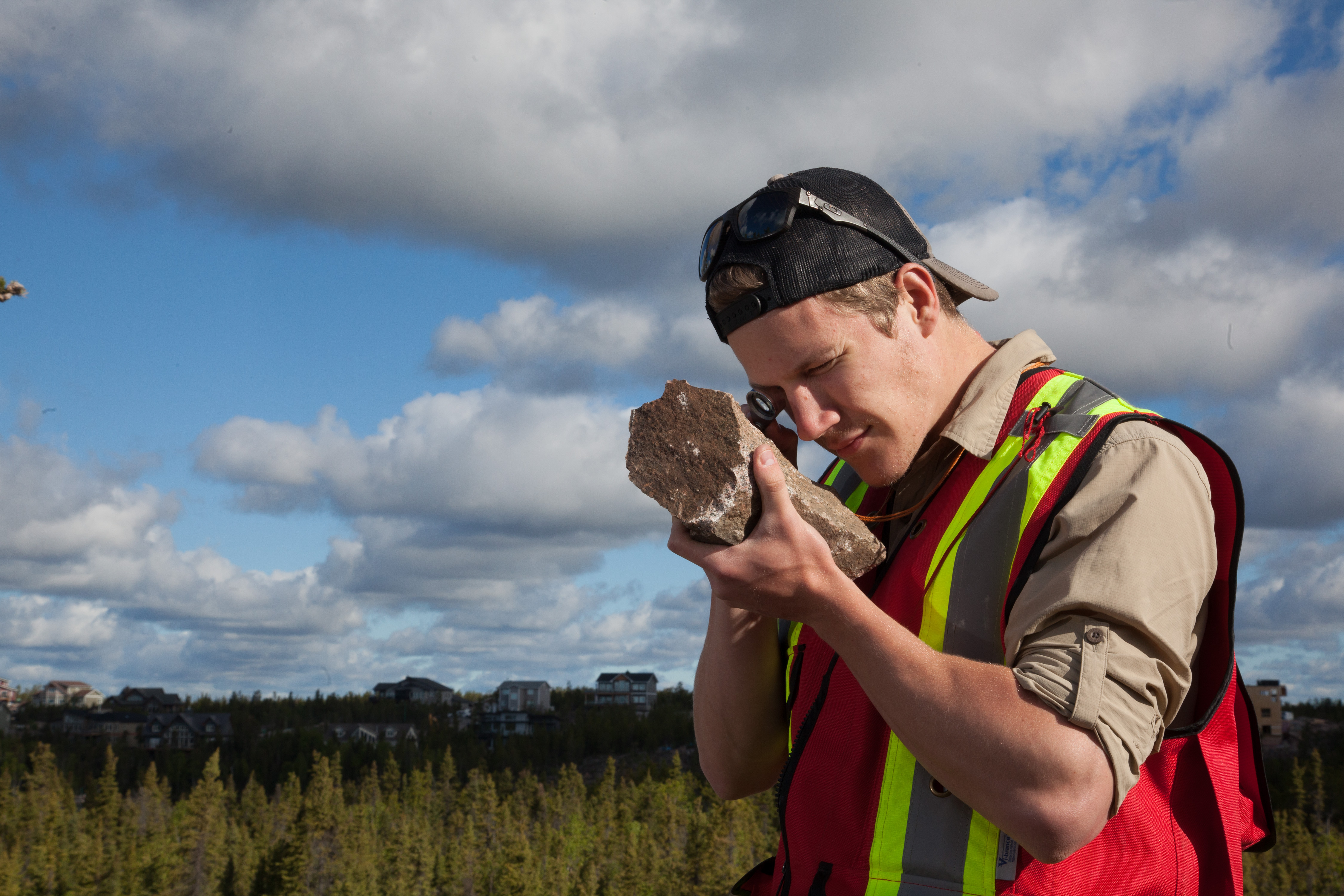 TerraX Minerals Inc southbelt exploration  01