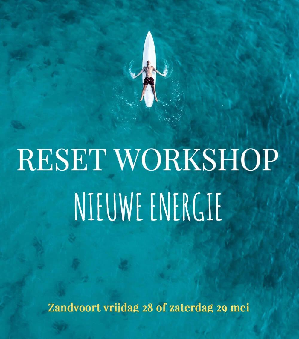 Reset Workshop