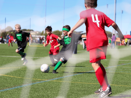 Are You Maximising Your School's P.E. Department?