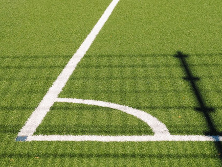Here's Why You Should Consider a 3G Football Pitch