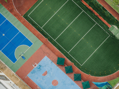 How to Market Your Sports Facilities