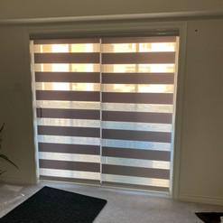 Zebra blinds by avashutters