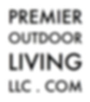 Premier Outdoor Living LLC logo, South Jersey Deck and Patio