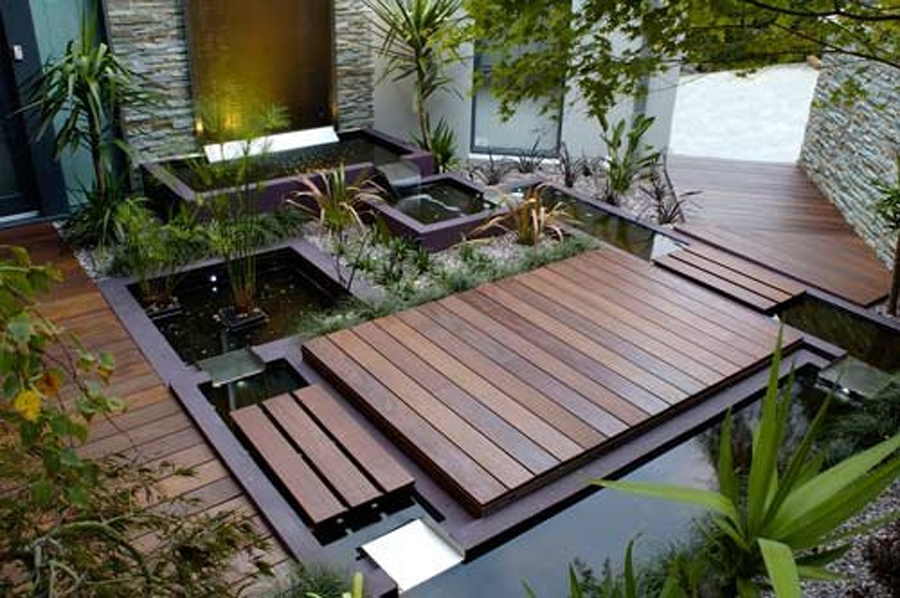 Backyards From Around The World! | PREMIER OUTDOOR LIVING LLC ...