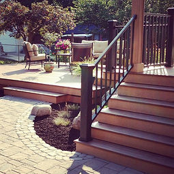 deck, patio, landscape design, cinnaminson, moorestown, delran, cherry hill, mt laurel, marlton