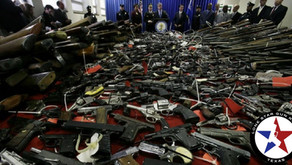 NBER Study: Gun Buybacks Do Not Reduce Violence or Suicides