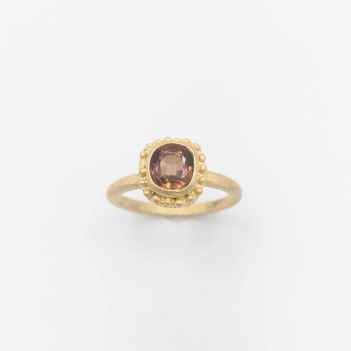 Solis Halo Ring