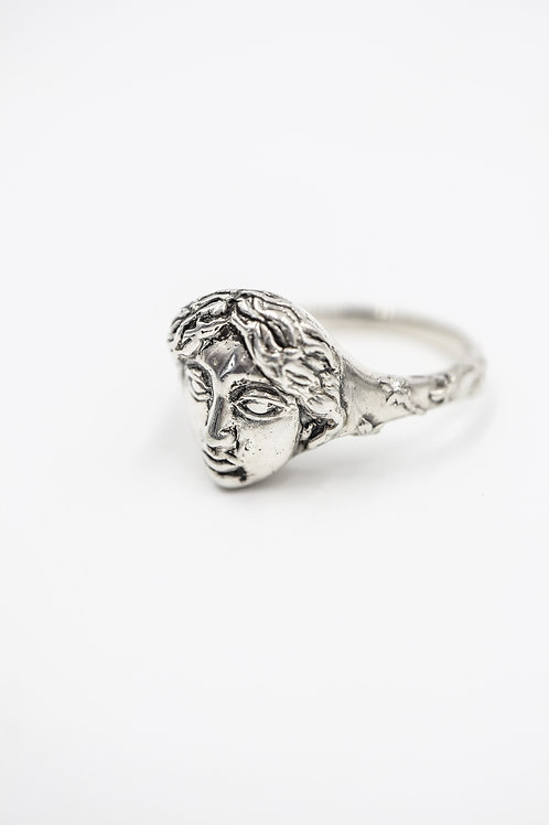 Ode Ring: Sappho