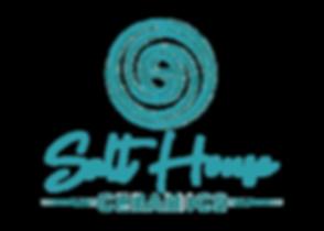 ALL LOGOS FOR PRINT SALT HOUSE CERAMICS-