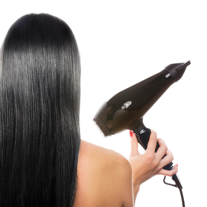 Consigue el Peinado Perfecto.