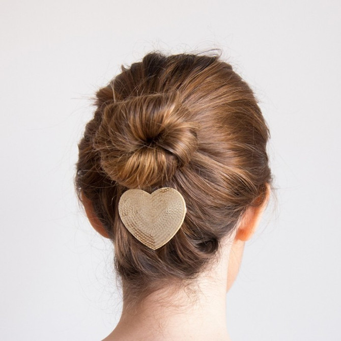 Love is in the HAIR!!! ♥♥♥