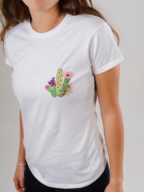 Cactus Mujer