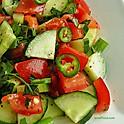 Salata Turki
