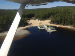 Air View of our Outfitter